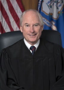 Judge Robert J. Devlin, Jr.